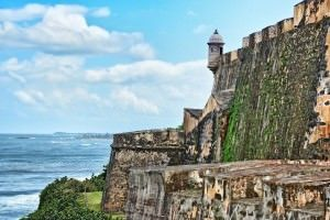 Fort Morro