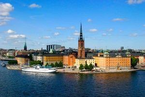 Gamla Stan - Stockholm - Sweden