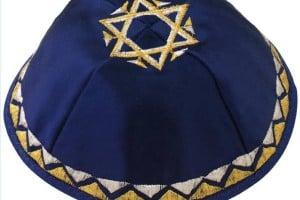 Jewish Man 2