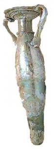 Roman Glass Tear Bottle4(1)