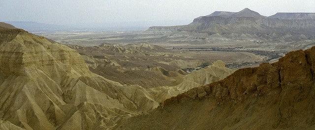 Taba Desert(1)