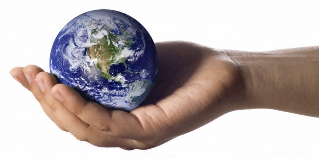 world_hand